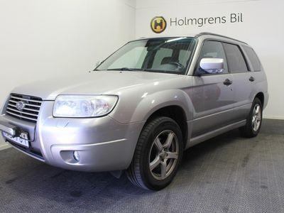 brugt Subaru Forester 2.0 (158hk)