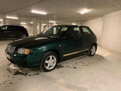 begagnad Suzuki Baleno Gs 2000