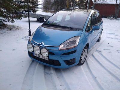 begagnad Citroën C4 Picasso 1.6