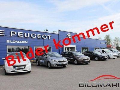 begagnad Peugeot Partner Tepee 1.6 HDi 114hk - INKOMMA
