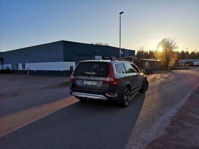 begagnad Volvo XC70 d5 awd