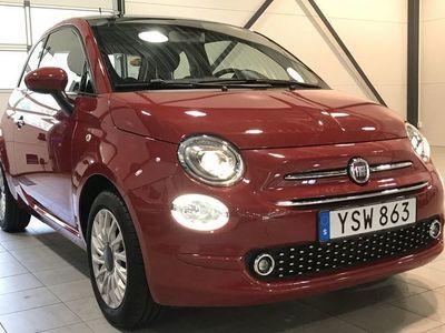 begagnad Fiat Coupé 1.2 Manuell, 69hk