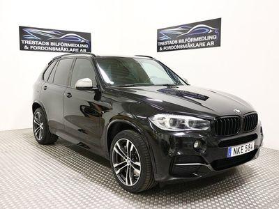 begagnad BMW X5 M50D MSPORT EURO6 381HK 3347kr/mån -14