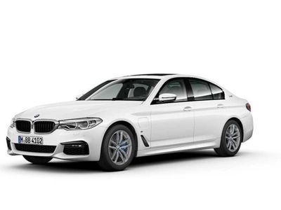 begagnad BMW 530 e M Sport, Connected, Travel