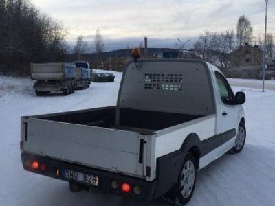 begagnad Peugeot Partner pick-up 1.6 hdi -10