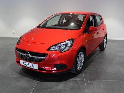 begagnad Opel Corsa Enjoy Plus 1,4 90 hk