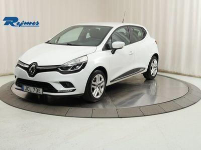 begagnad Renault Clio IV PhII Energy TCe 75 Zen 5-d