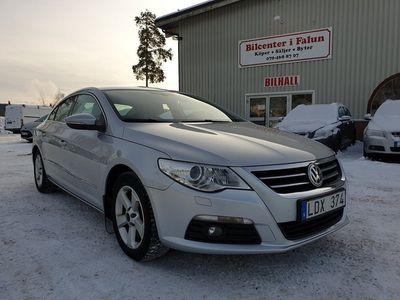 begagnad VW CC 2.0 TDI 4Motion/Auto/Highline/170hk/1äg/Svensksåld