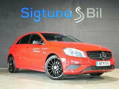 begagnad Mercedes A180 A BenzCDI Automat Dragkrok M-värm Backkamera 2013, Halvkombi Pris 159 900 kr
