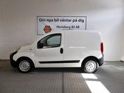 begagnad Citroën Nemo 1.3 HDI Skåp Aut 75hk PDC Svensk -11