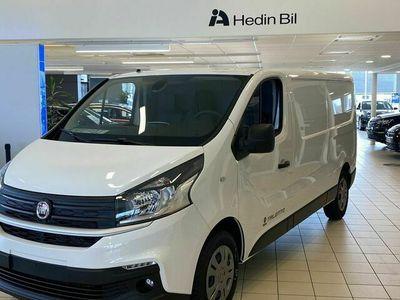 begagnad Fiat Talento Nordic L2H1 2,0 120hk / Drag