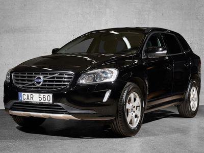 begagnad Volvo XC60 D4 Momentum Business Edition