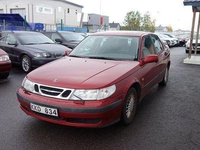 begagnad Saab 9-5 SportSedan 2.0 T 150hk -99