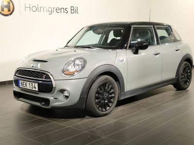 used Mini Cooper S Hatch5d Pepper / Visual Boost / Bluetooth