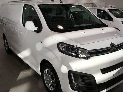 used Citroën Jumpy L3 BD150 PROPACK EDITION