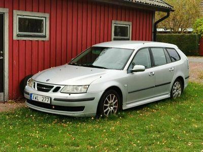 begagnad Saab 9-3 SportCombi 1.8t Linear