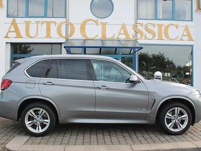 begagnad BMW X5 xDrive30d M Sport