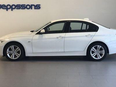 begagnad BMW 318 d xDrive Sedan Sportline 2015, Sedan 169 000 kr