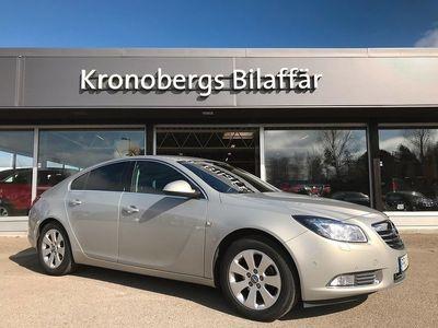 "begagnad Opel Insignia 2.0 CDTI ecoFLEX 160hk ""SE SKICKET"""