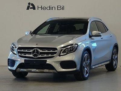 usata Mercedes GLA200 d 4Matic Style Edition -19