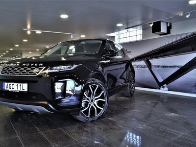 begagnad Land Rover Range Rover evoque D180 AWD 180hk
