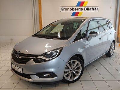 begagnad Opel Zafira Tourer Business 2.0 CDTi 170 Hk Automat