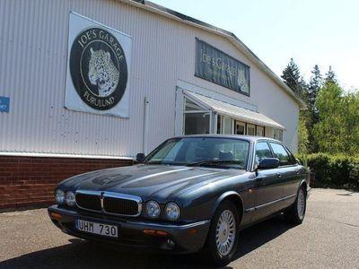 begagnad Jaguar XJ 3.2 V8 Executive, nybes, GDS, drag -98