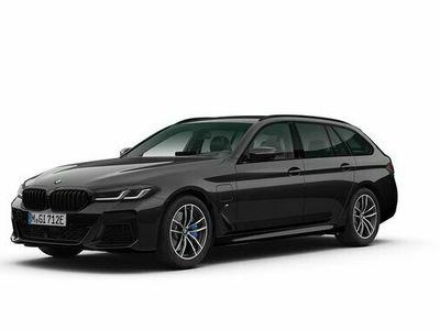 begagnad BMW 530 e xDrive Touring M Sport Innovation Drag DA HiFi 2021, Personbil Pris 717 500 kr