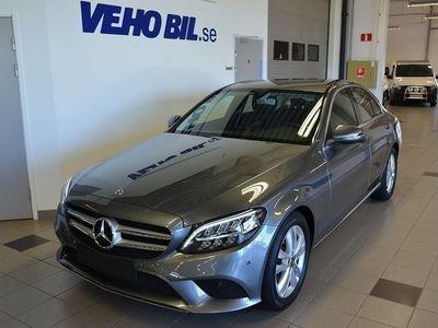 gebraucht Mercedes C220 d Avantgarde, Backkamera, Navigation
