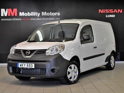 begagnad Nissan NV250 115 L2H1 Comfort | Demo