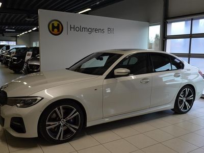 begagnad BMW 330 i Sedan M-Sport G20