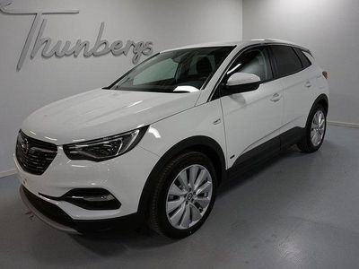 begagnad Opel Grandland X Innovation PHEV 300hk AWD