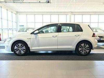 begagnad VW e-Golf E- COMFO 85 E1F COMFO 85