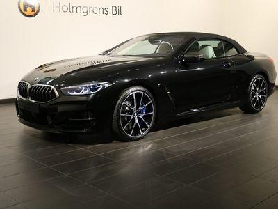 begagnad BMW M850 xDrive Convertible OBS Spec!