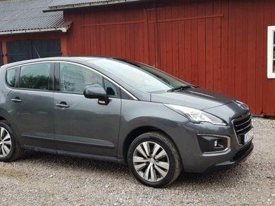 begagnad Peugeot 3008 -15