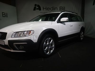 used Volvo XC70 D4 AWD Summum / Dragkrok