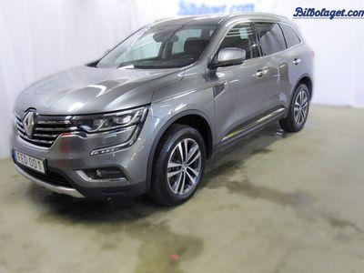 begagnad Renault Koleos Energy dCi 175 Intens 4WD