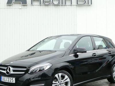 used Mercedes B200 D