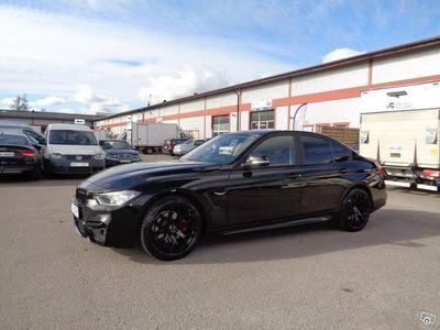 begagnad BMW 328 i M-Sport Automat Euro 6 -15