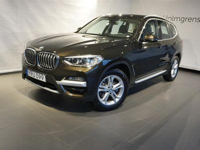 begagnad BMW X3 xDrive20d xLine *Inkl. V-hjul
