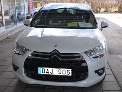 begagnad Citroën DS4 Övrigt1,6 THP Sport 2012, Halvkombi 139 000 kr