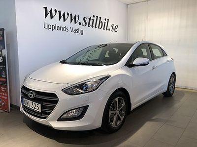 begagnad Hyundai i30 Aut Diesel Premium