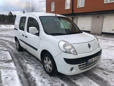 brugt Renault Kangoo Express 1.5 dCi 103hk -09