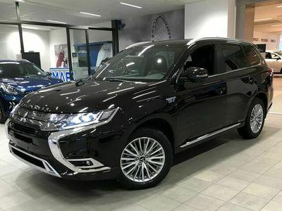 begagnad Mitsubishi Outlander P - HEV 4WD BUSINESS X *KAMPANJ*