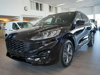 begagnad Ford Kuga ST-Line X Plug-In Hybrid 225hk Aut