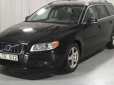 gebraucht Volvo V70 II 1.6D DRIVe 2012, Kombi 93 500 kr - 114 000 kr