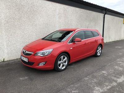 used Opel Astra 7 CDTI Ecoflex Tourer Premium