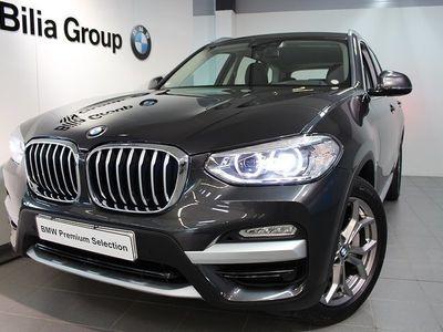 begagnad BMW X3 xDrive 30i xLine Winter Euro 6 252hk -19