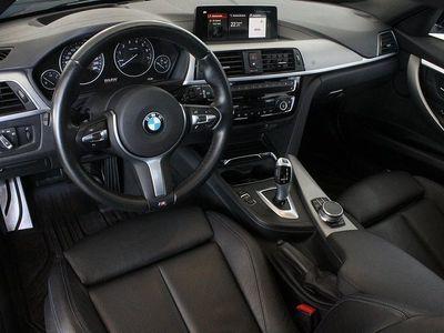 begagnad BMW 330 i xDrive M-Sport Navi Aut Dragkrok -18