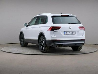 begagnad VW Tiguan TDI 190 4m Dsg GT Executive Dragpkt